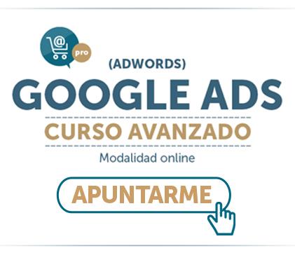 Curso adwords online