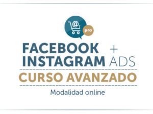 Curso Instagram Ads y Facebook Ads.