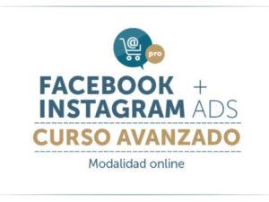 Curso Instagram Ads y Facebook Ads.