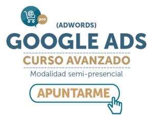 Curso google adwords alicante